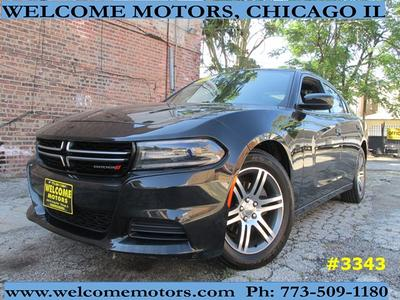 Dodge Charger 2015 for Sale in Chicago, IL
