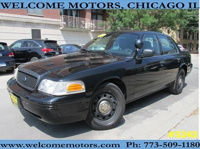 Ford Crown Victoria 2011 for Sale in Chicago, IL