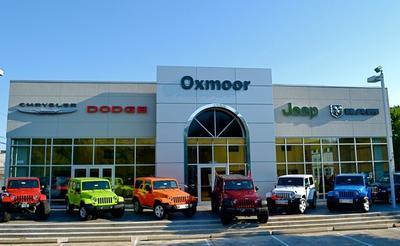 Oxmoor Chrysler Dodge Jeep RAM Image 1