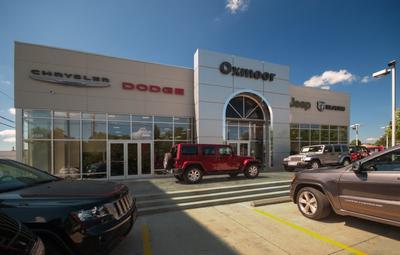 Oxmoor Chrysler Dodge Jeep RAM Image 4