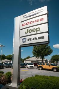 Oxmoor Chrysler Dodge Jeep RAM Image 6