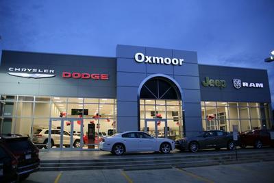 Oxmoor Chrysler Dodge Jeep RAM Image 8