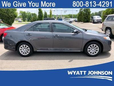 Wyatt Johnson Toyota >> Cars For Sale At Wyatt Johnson Toyota In Clarksville Tn