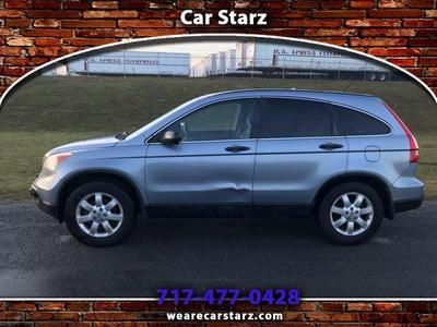 2008 Honda CR-V EX for sale VIN: 5J6RE48518L038325