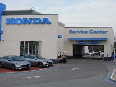 Honda of Fayetteville Image 4