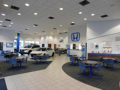 Honda of Fayetteville Image 5
