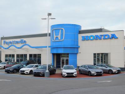 Honda of Fayetteville Image 6
