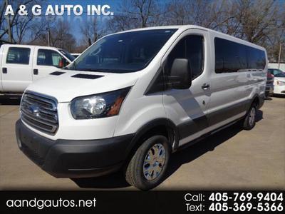 2016 Ford Transit-350 Base for sale VIN: 1FBZX2ZM9GKA80423