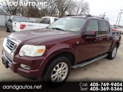 Ford Explorer Sport Trac 2007 for Sale in Oklahoma City, OK