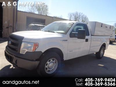 Ford F-150 2014 for Sale in Oklahoma City, OK