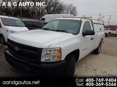 Chevrolet Silverado 1500 2012 for Sale in Oklahoma City, OK