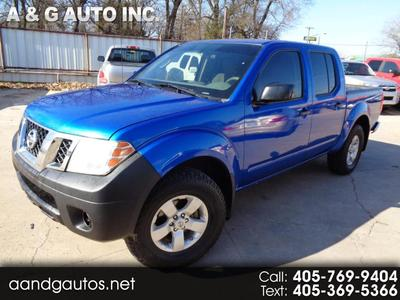 Nissan Frontier 2012 for Sale in Oklahoma City, OK