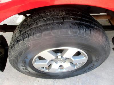 Nissan Frontier 2010 a la Venta en Oklahoma City, OK