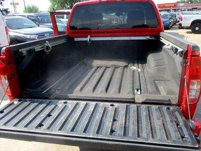 Nissan Frontier 2010 for Sale in Oklahoma City, OK