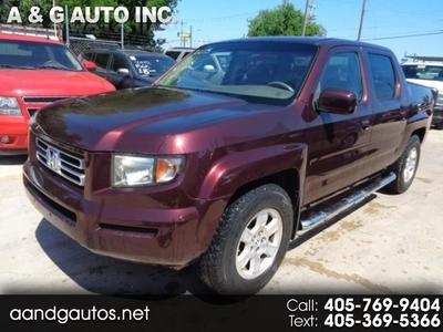 Honda Ridgeline 2008 for Sale in Oklahoma City, OK