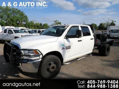 RAM 3500 2013 for Sale in Oklahoma City, OK
