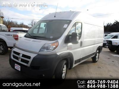 RAM ProMaster 1500 2015 for Sale in Oklahoma City, OK
