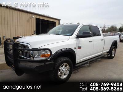 RAM 2500 2012 for Sale in Oklahoma City, OK
