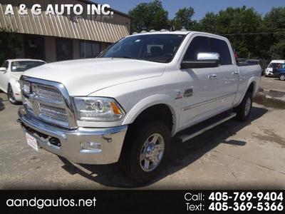 RAM 2500 2013 for Sale in Oklahoma City, OK