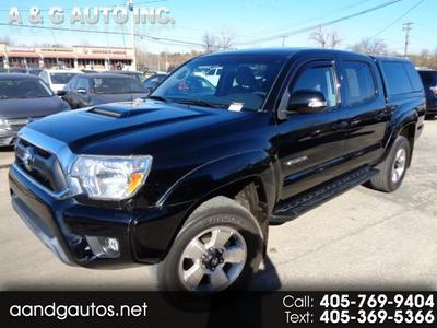 Toyota Tacoma 2015 for Sale in Oklahoma City, OK
