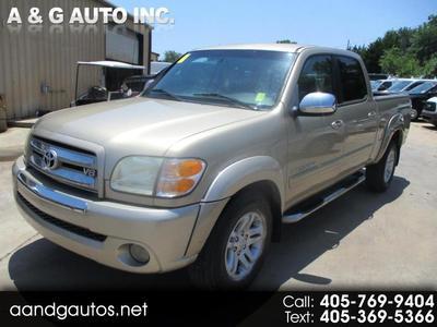 Toyota Tundra 2004 for Sale in Oklahoma City, OK