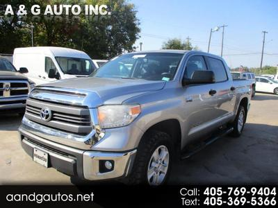 Toyota Tundra 2015 for Sale in Oklahoma City, OK