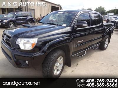 Toyota Tacoma 2013 for Sale in Oklahoma City, OK