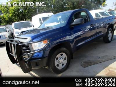 Toyota Tundra 2015 for Sale in Oklahoma City, OK