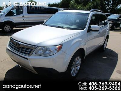 Subaru Forester 2013 for Sale in Oklahoma City, OK