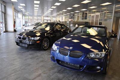 Hilton Head BMW Image 1