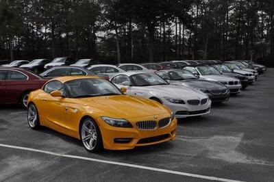Hilton Head BMW Image 3