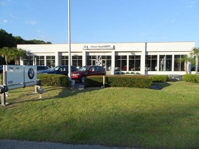 Hilton Head BMW Image 8