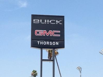 Thorson Buick & GMC Image 2