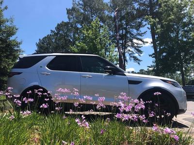Jaguar Land Rover of Hilton Head Image 4