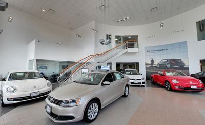 Volkswagen of Huntington Image 2