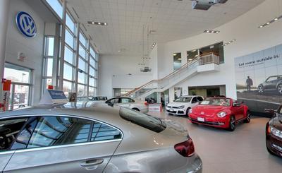 Volkswagen of Huntington Image 5