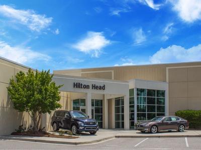 INFINITI of Hilton Head Image 1