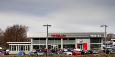 Nissan Kansas City >> Hendrick Nissan Kansas City In Mission Including Address