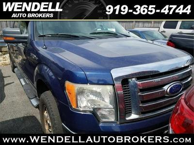 Ford F-150 2010 for Sale in Wendell, NC