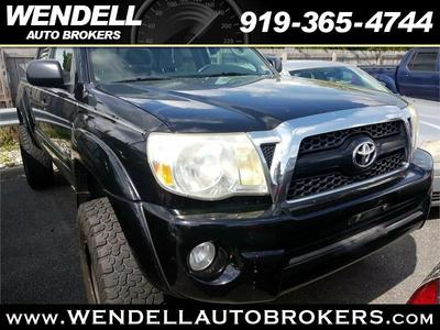 Toyota Tacoma 2011 for Sale in Wendell, NC