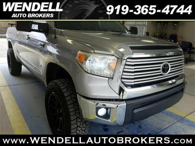 Toyota Tundra 2014 for Sale in Wendell, NC