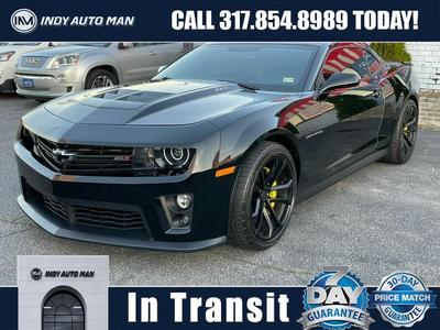 Chevrolet Camaro 2014 for Sale in Indianapolis, IN