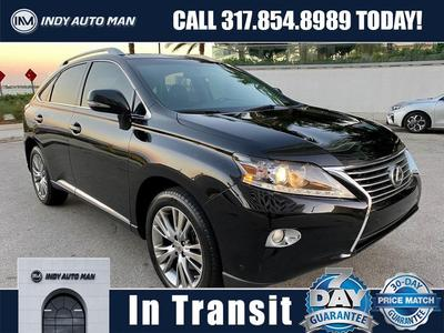 Lexus RX 350 2013 for Sale in Indianapolis, IN