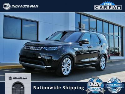 Land Rover Discovery 2017 for Sale in Indianapolis, IN