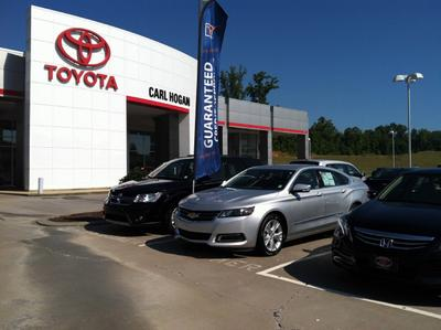 carl hogan toyota in columbus including address phone dealer reviews directions a map inventory and more newcars com