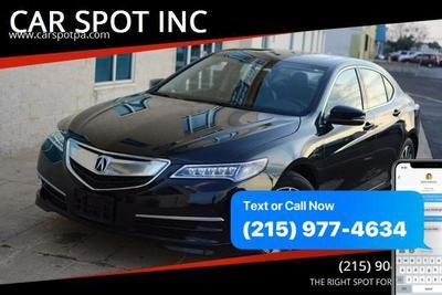 Acura TLX 2015 for Sale in Philadelphia, PA