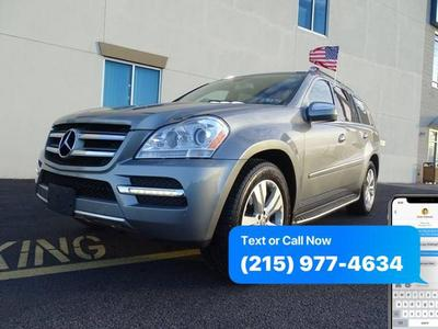 Mercedes-Benz GL-Class 2010 for Sale in Philadelphia, PA