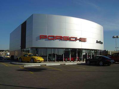 Orland Park Porsche >> Porsche Orland Park In Orland Park Including Address Phone