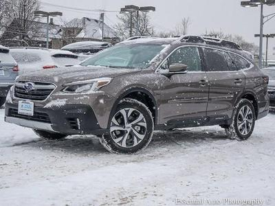 Subaru Outback 2021 a la venta en Chicago, IL