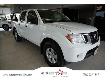 Nissan Frontier 2013 for Sale in Sacramento, CA